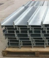 Retaining Wall Steel Posts Stewart Steel Supplies